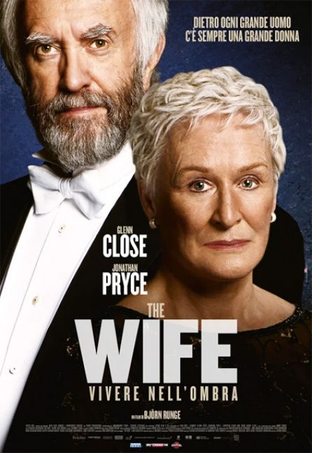THE WIFE - VIVERE NELL`OMBRA